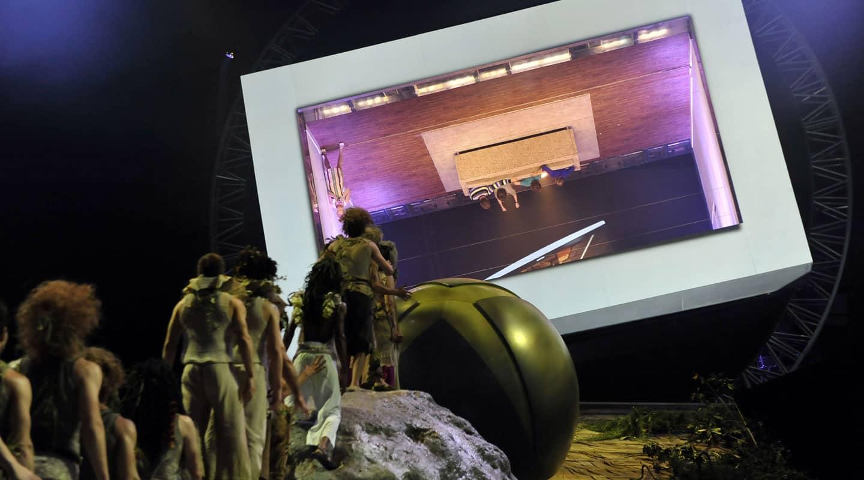 Microsoft – Xbox Kinect Launch